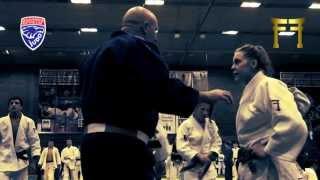 Sportif International Tournament & Training Camp -- Trailer 1