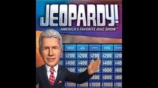 Jeopardy XBox 360 Game 6