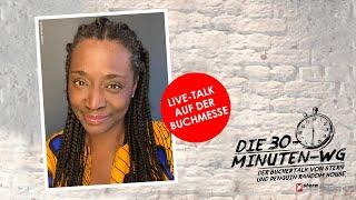 Diskriminierung – alles eine Frage der Erziehung?   Nkechi Madubuko   Die 30-Minuten-WG
