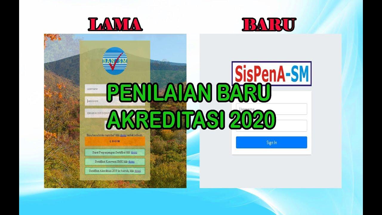 Download MENGENAL APLIKASI SISPENA TERBARU SERTA PANDUAN PENGISIAN SISPENA IASP 2020