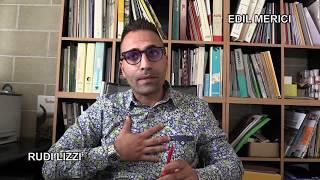 Intervista a Tele Locri Rudi Lizzi del  28 settembre 2017