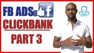 So Erstellen Sie Eine Facebook-Anzeige für Clickbank-SCHNELL und EINFACH - Facebook Anzeigen für Affiliate-Marketing 2018