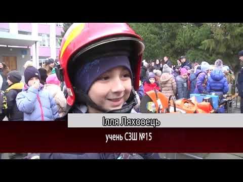 MNSKHM: 76 випуск телепередачі хмельницьких рятувальників