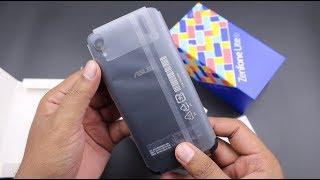 asus zenfone lite l1 unboxing camera features quick review hindi