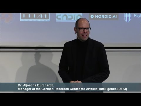 How DFKI Became the World´s Biggest Non Profit AI Research Center