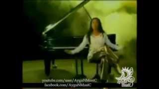 Aygun Kazimova - Ay deliqanlim (Qizilgulem men)