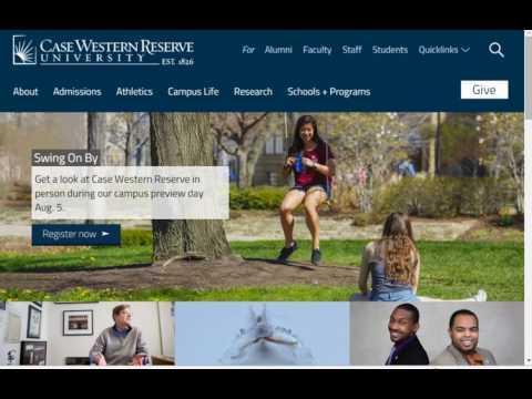 186  Case Western Reserve University