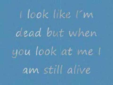Negative Still Alive (with Lyrics)