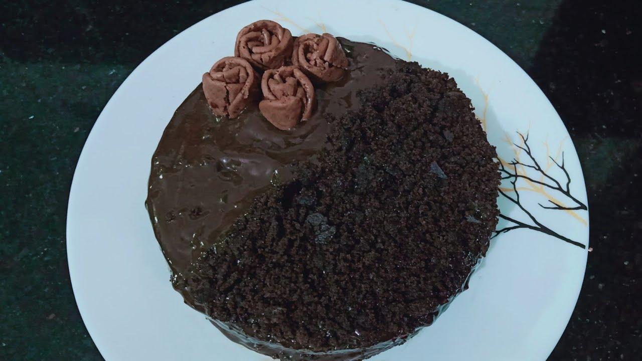 ഇനി ആർക്കും കേക്കുണ്ടാക്കാം|| only 3 ingredients cake ...