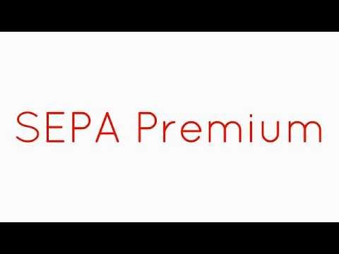 SEPA Premium Advertisement