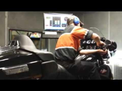 Dyno Tuning   Shiawassee Harley-Davidson®   Birch Run Michigan