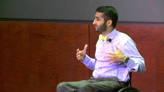 The Fortune In Failure | Dr. Hammad Aslam | TEDxCentennialParkWomen
