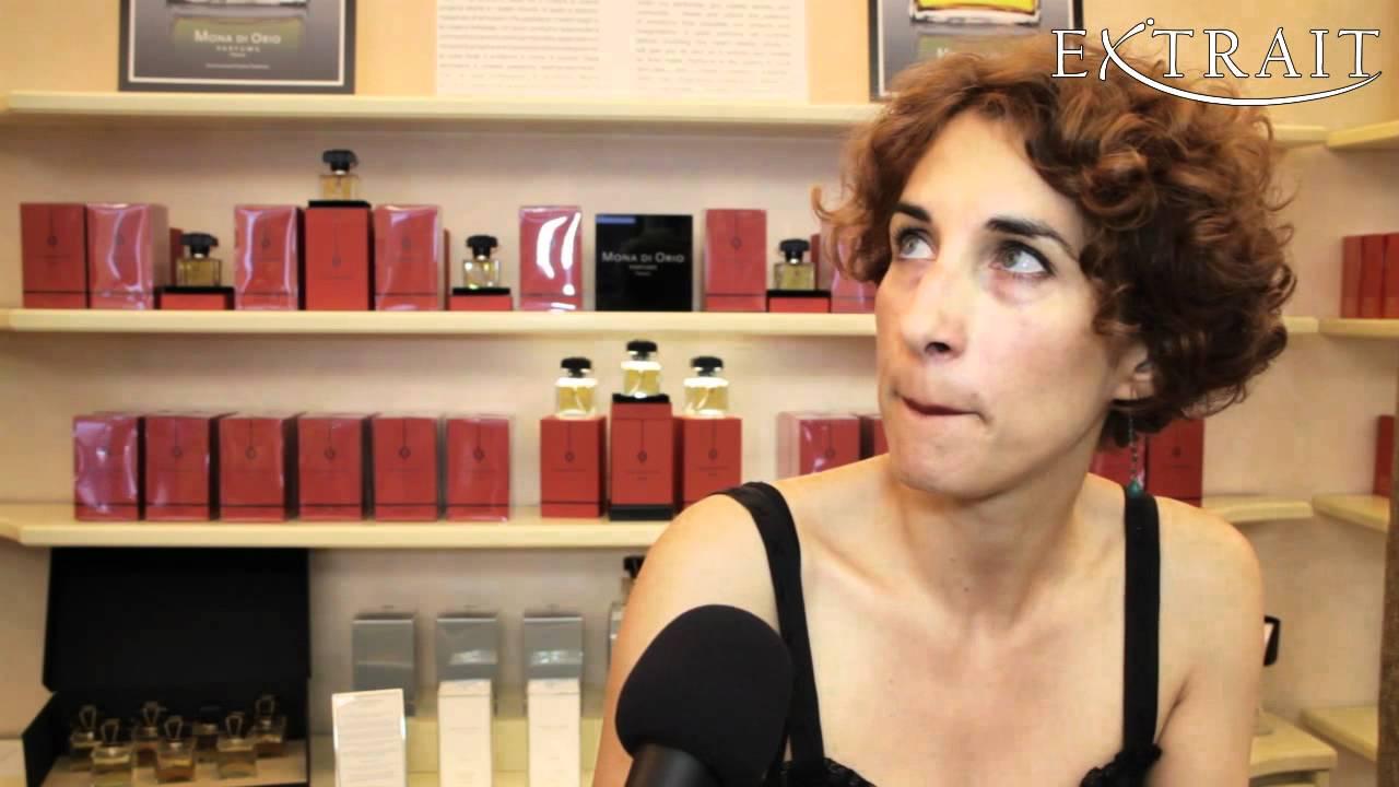Mona di Orio, Les Nombres d'Or - www.extrait.it - YouTube