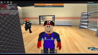 LETS PUT SOME PEOPLE BEHIND BARS ROBLOX PRISON LIFE WITH NIZ THE GREAT AND LUIGI 5408
