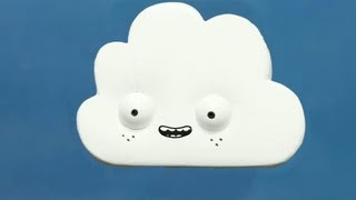 """Fluffy McCloud"" by Conor Finnegan | Disney Favorite"