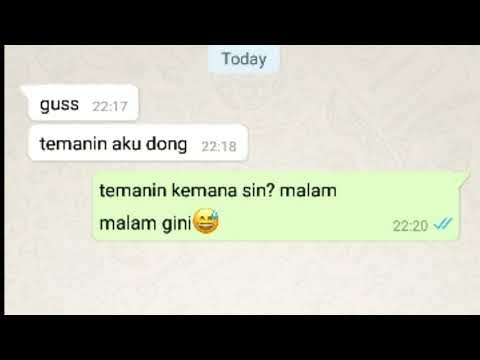 4500 Koleksi Wallpaper Whatsapp Hantu HD Terbaru