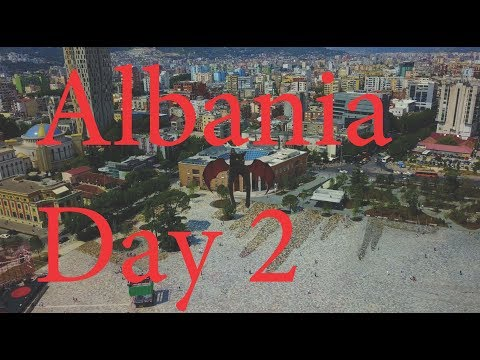 Time Travel Back to Albania