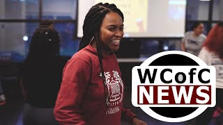 WCofC: Black History Month Events