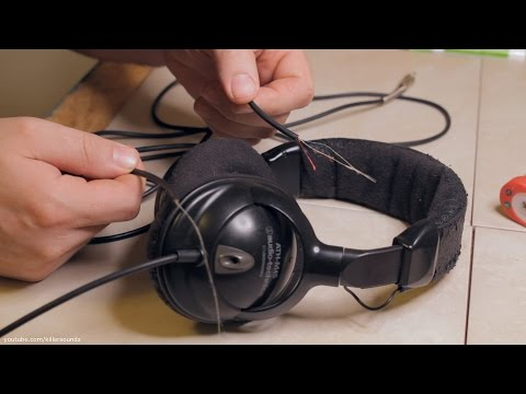 how-to-solder-headphone-cords-back-together