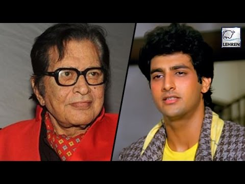 Manoj Kumar's Son Kunal Goswami : Where Is He Now? | Lehren Diaries