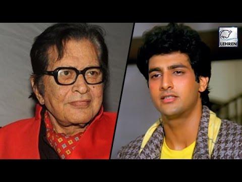 Manoj Kumar's Son Kunal Goswami : Where Is He Now? | Lehren Diaries