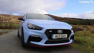 2018 Hyundai i30N Review - Carzone