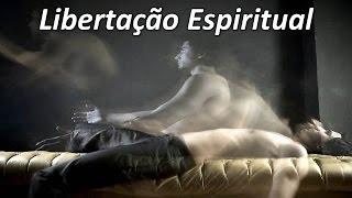 IAAP - 16.04.2015 -  Libertação Espiritual