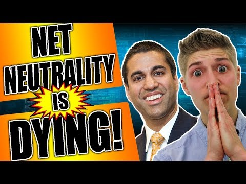 How To Save Net Neutrality