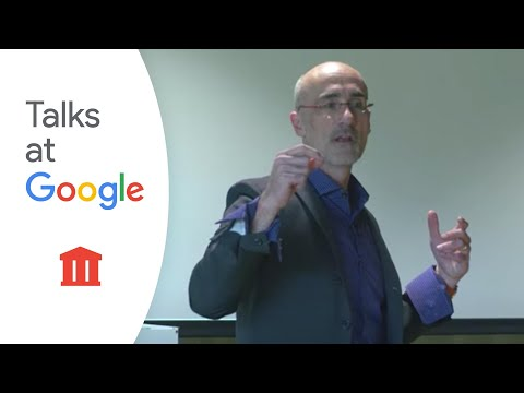 "Arthur Brooks: ""How to Live a 'Start-Up' Life"" 