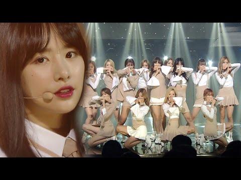 Download lagu Mp3 《CUTE》 WJSN (Cosmic Girls) (우주소녀) - Secret (비밀이야) @인기가요 Inkigayo 20160911 online
