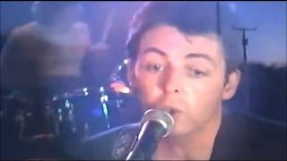 Video Paul McCartney with Wings - Reception / Geting closer(1979) download MP3, 3GP, MP4, WEBM, AVI, FLV Agustus 2018