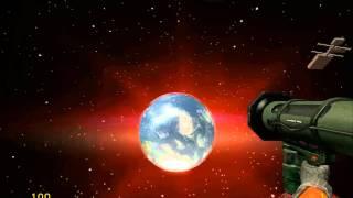 Gmod Nuke a Planet! 2