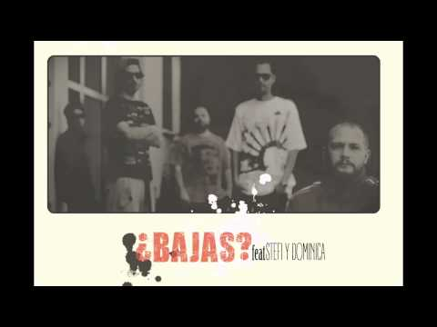 UENEDE. ¿BAJAS? feat STEFI & DOMINICA.