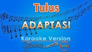 Download Mp3 Tulus - Adaptasi  Karaoke  | Gmusic
