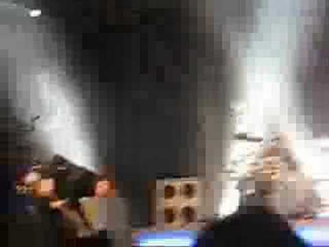 Muse_TAB+Hysteria @ Hong Kong Asia World-Expo