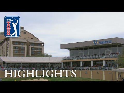 Highlights | Round 2 | Valero