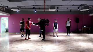 Look Alive Choreography - Blocboy JB ft Drake