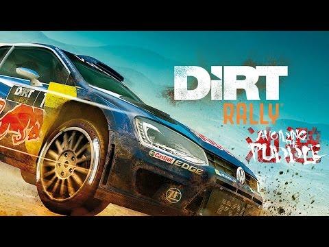 Aris Reviews - Dirt Rally Tutorials