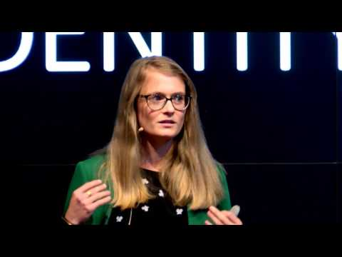 Double identity is your superpower. To Belarus with love. | Masha Cheriakova | TEDxAstonUniversity