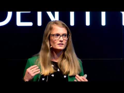 Double identity is your superpower. To Belarus with love.   Masha Cheriakova   TEDxAstonUniversity