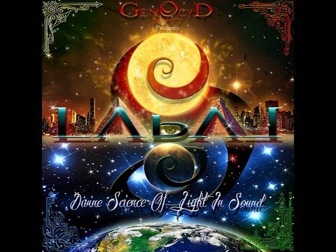 LABAL-S - My Window - Divine Science Of Light In Sound - LP (Prod. by GenOcyD Beatz)