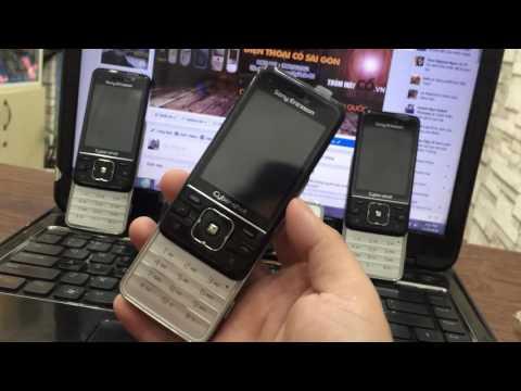 Điện thoại cổ sony ericsson c903 chỉ có tại http://trummayco.vn