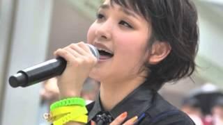 剛力彩芽さんの新曲「友達より大事な人」炎上