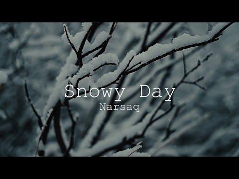 Snowy Day - Narsaq