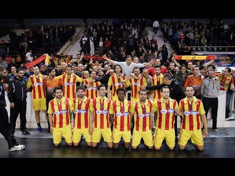 [Match Complet Handball Derby] Club Africain-Espérance Sportive de Tunis(05/04/2017)