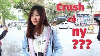 [Maxfun] Làm gì Khi crush có người yêu ??? Ai biết được #1