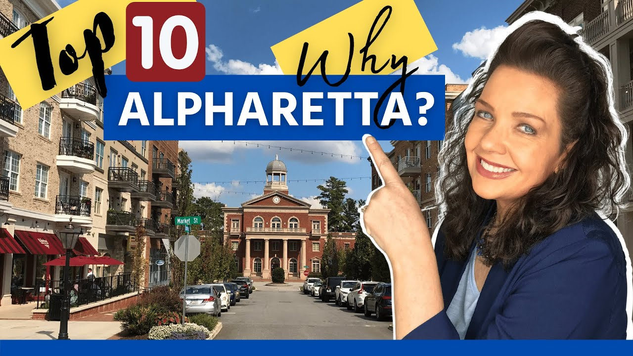 Download Moving to Alpharetta GA