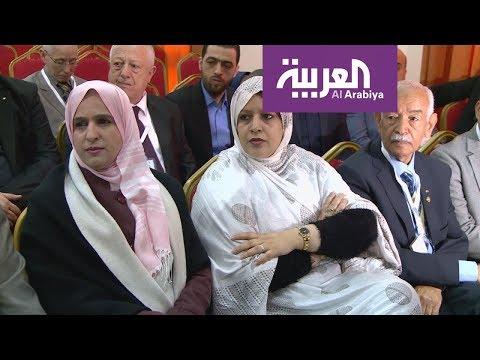 الشارع الجزائري يرد على ترشح بوتفليقة  - نشر قبل 3 ساعة