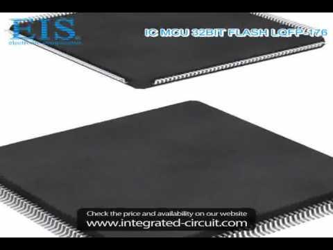 Sell SAF-TC1161-128F66HL AA of Infineon Technologies