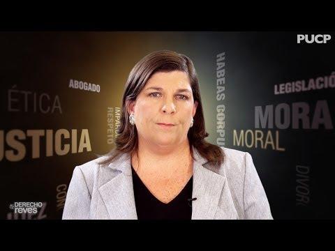 PUCP - Al derecho y al revés: ¿Cuáles son las funciones del Tribunal Constitucional?